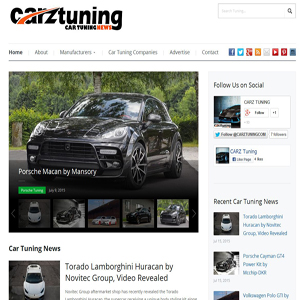 www.carztuning.com