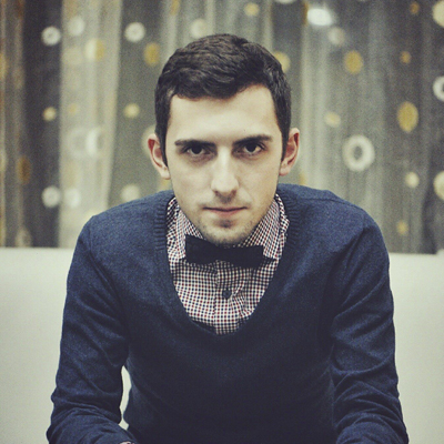 Andrei Ursu