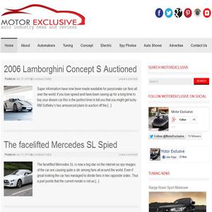 www.motorexclusive.com